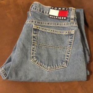 Vtg tommy jeans
